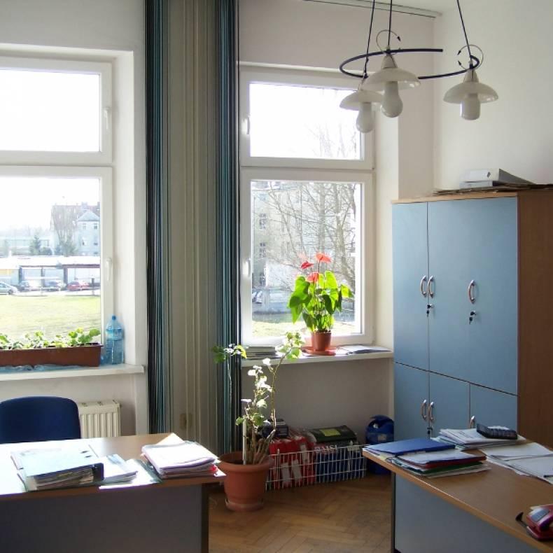 Biuro do wynajęcia